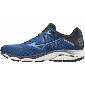 Mizuno WAVE INSPIRE 16 kék 11 - Férfi futócipő