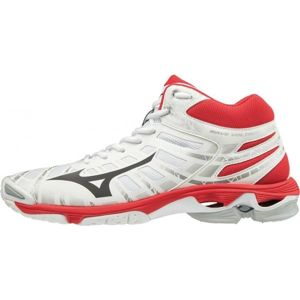 Mizuno WAVE VOLTAGE MID - Férfi teremcipő