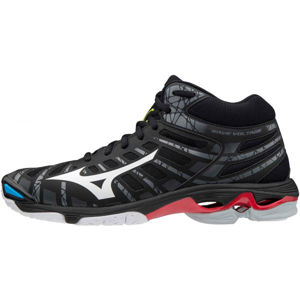 Mizuno WAVE VOLTAGE MID  12 - Férfi indoor cipő