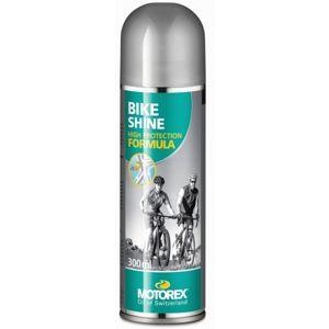 Motorex BIKE SHINE 300 ML   - Védő spray