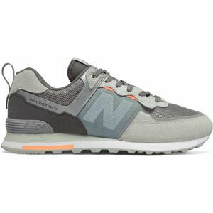 New Balance ML574SCB  10 - Férfi szabadidőcipő