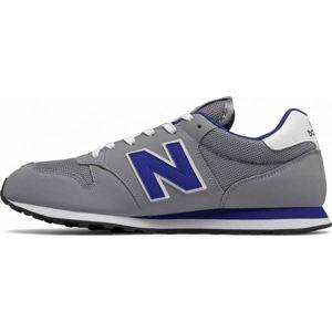 New Balance GM500TRS barna 8 - Férfi szabadidőcipő