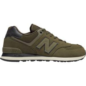 New Balance ML574GPD - Férfi szabadidőcipő