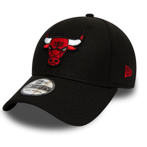 New Era 39THIRTY DIAMOND CHICAGO BULLS - Férfi baseball sapka