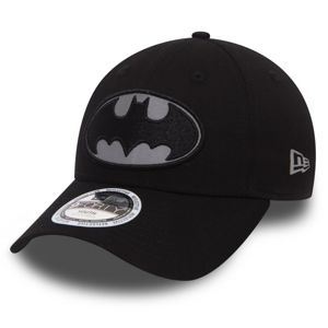 New Era 9FORTY JR REFLEX BATMAN - Gyerek baseballsapka