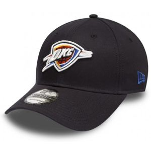 New Era 9FORTY NBA TEAM OKLAHOMA THUNDER  UNI - Baseball sapka