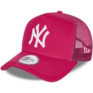 New Era 9FORTY K TRUCKER MLB NEW YORK YANKEES   - Baseball sapka