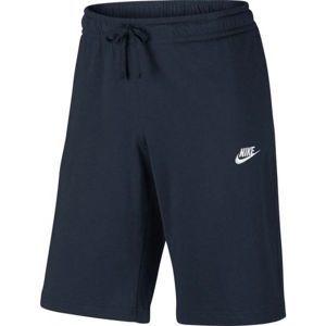Nike SPORTSWEAR SHORT JSY CLUB - Férfi short