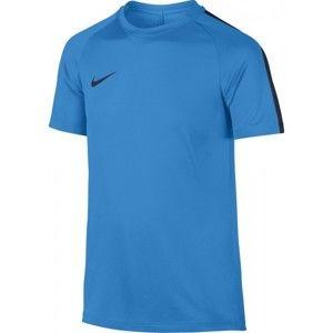Nike DRY ACDMY TOP SS - Gyerek póló futballozáshoz