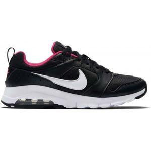 Nike AIR MAX MOTION GS fekete 3.5Y - Női cipő