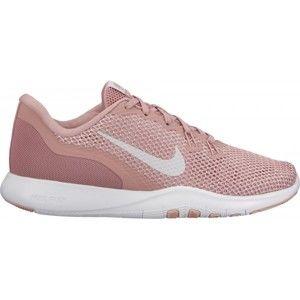 Nike FLEX TR 7 TRAINING világos rózsaszín 9.5 - Női edzőcipő