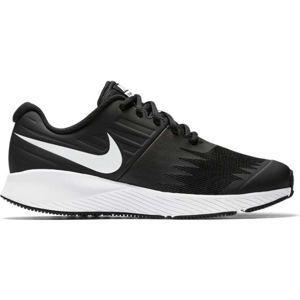 Nike STAR RUNNER GS fekete 6Y - Gyerek futócipő