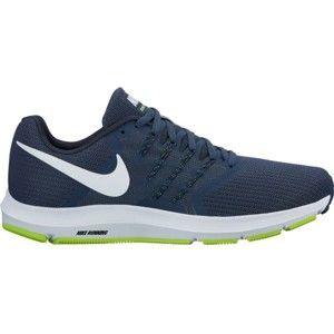 Nike RUN SWIFT kék 10 - Férfi futócipő