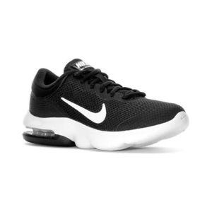 Nike AIR MAX ADVANTAGE W fekete 9.5 - Női futócipő