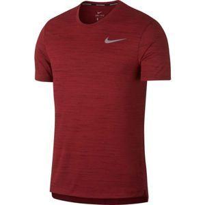 Nike MILER ESSENTIAL 2.0 - Férfi futópóló