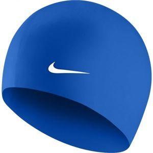 Nike SOLID SILICONE - Úszósapka