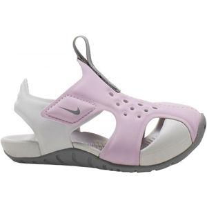 Nike SUNRAY PROTECT 2 TD lila 6c - Gyerek szandál