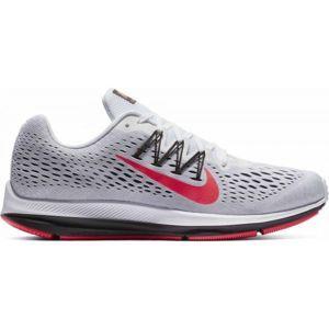 Nike ZOOM WINFLO 5 fehér 12 - Férfi futócipő