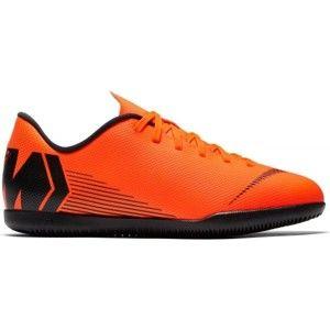 Nike MERCURIALX VAPOR XII CLUB IC JR - Gyerek teremcipő