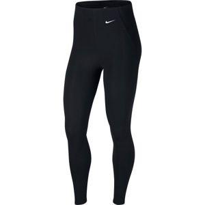 Nike SCULPT VCTRY TGHT fekete L - Női legging