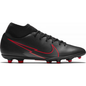 Nike MERCURIAL SUPERFLY 7 CLUB FG/MG  11.5 - Férfi futballcipő