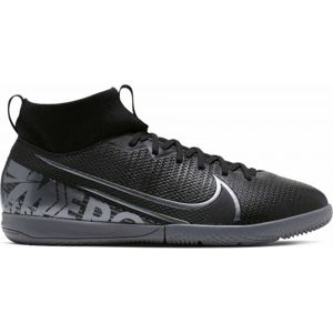 Nike JR MERCURIAL SUPERFLY 7 ACADEMY IC - Fiú teremcipő