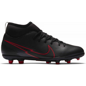 Nike JR SUPERFLY 7 CLUB FG/MG  4.5Y - Fiú futballcipő