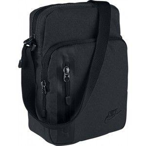 Nike CORE SMALL ITEMS 3.0 BAG fekete  - Irattartó oldaltáska