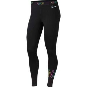 2010ebbb6 Nike FLY VICTORY CROP - Női háromnegyedes nadrág futáshoz ...