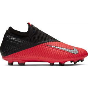 Nike PHANTOM VISION  2 ACADEMY DF MG fekete 9 - Férfi futballcipő