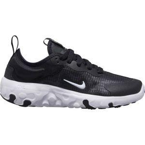 Nike RENEW LUCENT GS fekete 5 - Gyerek szabadidőcipő