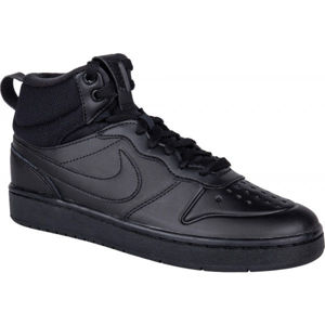 Nike COURT BOROUGH MID 2 BOOT GS  6Y - Gyerek szabadidőcipő