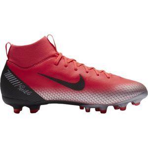 Nike CR7 JR SUPERFLY 6 ACADEMY MG - Gyerek futballcipő