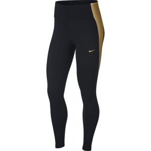 Nike ONE TGHT PP5 COLORBLOCK  M - Női legging