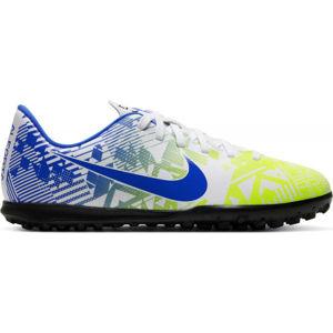 Nike JR MERCURIAL VAPOR 13 CLUB NJR TF zöld 2.5Y - Gyerek műfüves futballcipő