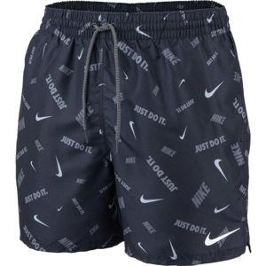 Nike LOGOFETTI BREAKER  S - Férfi fürdőnadrág