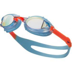 Nike CHROME MIRROR YOUTH - Gyerek úszószemüveg