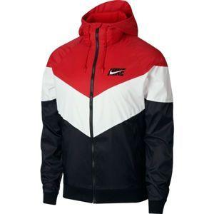 Nike NSW WR JKT HD GX QS - Férfi kabát