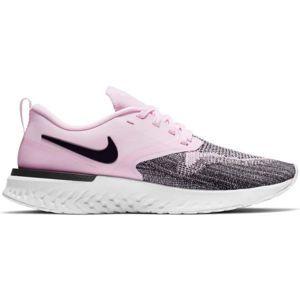 Nike ODYSSEY REACT 2 FLYKNIT W - Női futócipő