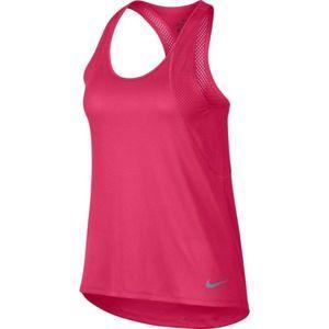 Nike RUN TANK - Női sport top
