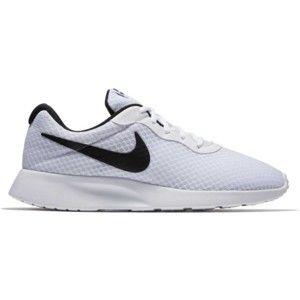 Nike TANJUN fehér 10.5 - Férfi cipő