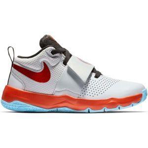 Nike TEAM HUSTLE D 8 SD Gyerek kosárlabda cipő