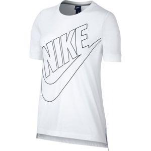 Nike NSW TOP LOGO - Női póló