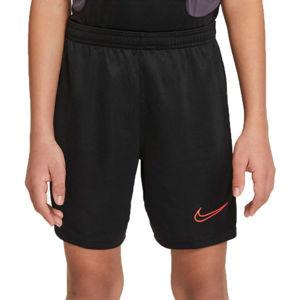 Nike DF ACD21 SHORT K Y  XL - Fiú futball short