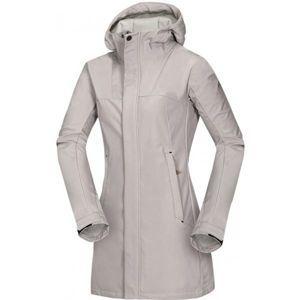 Northfinder LUPITANA bézs L - Női softshell kabát