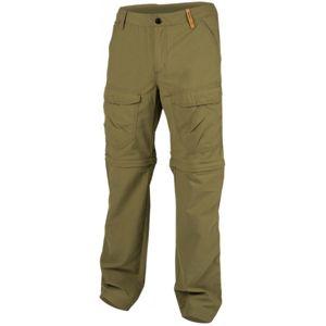 Northfinder JAQUAN zöld XL - Férfi nadrág