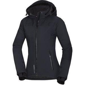 Northfinder YNGVI fekete M - Női kabát