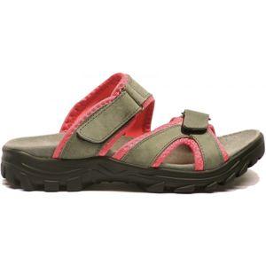 Numero Uno CLEA L rózsaszín 40 - Női papucs