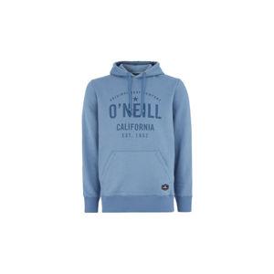 O'Neill LM PIRU HOODIE kék M - Férfi pulóver