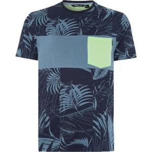 O'Neill LM PALI T-SHIRT sötétkék M - Férfi póló